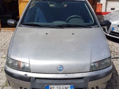 usata Fiat Punto 1.2 benzina