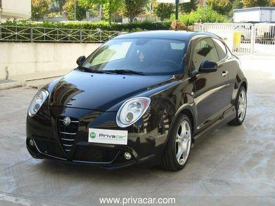 usata Alfa Romeo MiTo 1.6 jtdm Distinctive sport pack 120cv