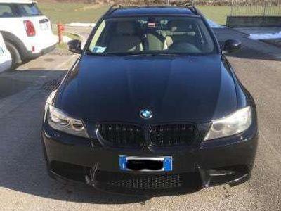 usata BMW 325 Serie 3 (E90/E91) cat Touring MSport