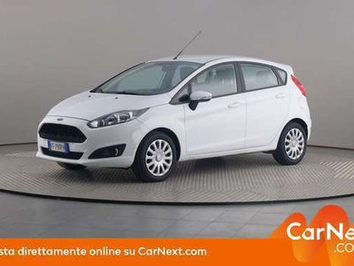 usata Ford Fiesta 1.5 Tdci 75cv Business