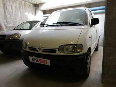 usata Nissan Vanette