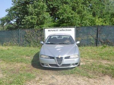 usata Alfa Romeo 156 2.4 JTD 20V Exclusive