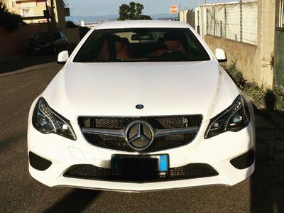 gebraucht Mercedes 220 Classe E Coupè