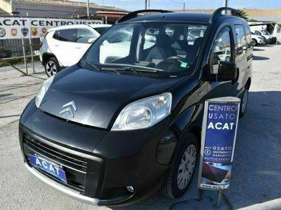 usata Citroën Nemo 1.3 HDi 75CV FAP XTR Theatre