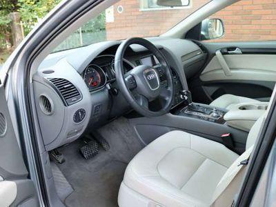 usata Audi Q7