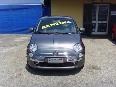 usata Fiat 500 1.2 POP STAR CON SOLI 46000 KM CERTIFIC