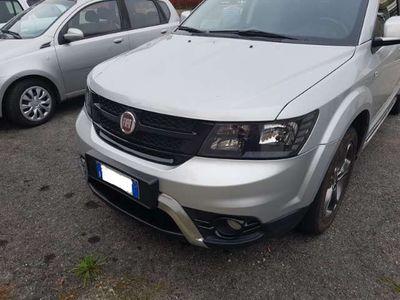 gebraucht Fiat Freemont 2.0 Mjt 170 CV 4x4 aut. Cross