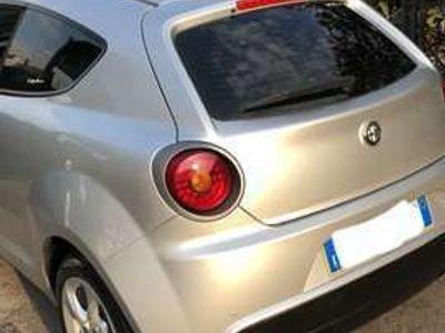 usata Alfa Romeo MiTo 1.4 T 120 CV GPL