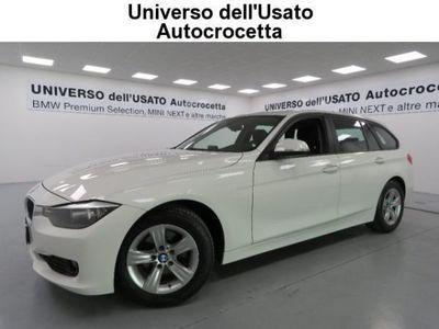 usata BMW 316 d Touring Auto rif. 9930443