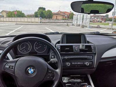 usata BMW 114 Serie 1 (F21) 3p. Joy
