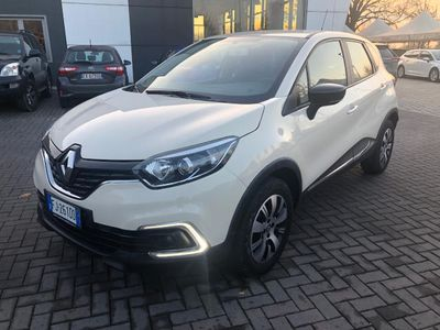 usata Renault Captur TCe 12V 90 CV Start