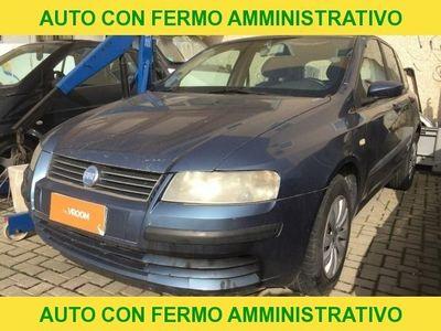 usata Fiat Stilo 1.9 JTD 5 porte Actual