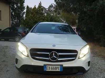 usata Mercedes GLA200 CDI Automatic Sport