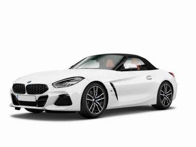 usata BMW Z4 sDrive30i MSport