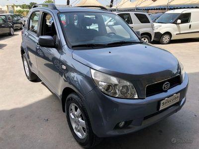 usata Daihatsu Terios 1.5 4WD GPL SCADENZA 2029