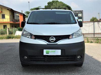 gebraucht Nissan Evalia NV200 NV2001.5 dCi 110 CV Acenta