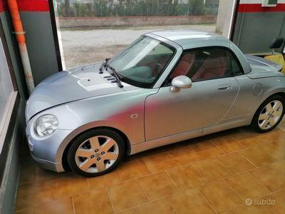 usata Daihatsu Copen 2006