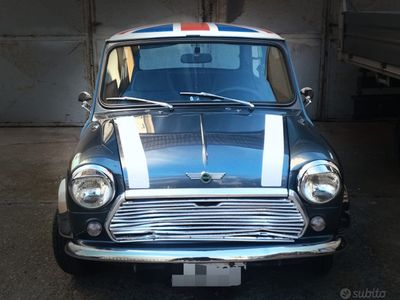 usata Mini 1300 minor -cc
