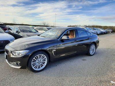 usata BMW 420 Gran Coupé Serie D xDrive Luxury