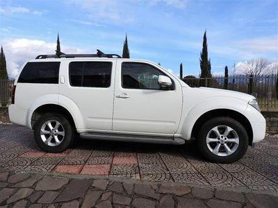 usado Nissan Pathfinder dCi Sport Platinum