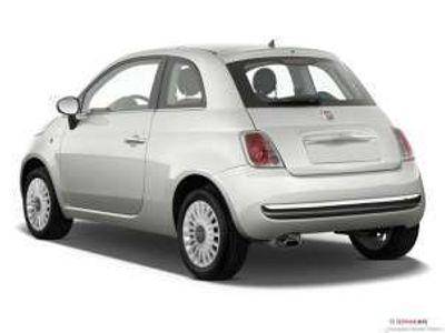 usata Fiat 500 0.9 TwinAir Turbo Lounge