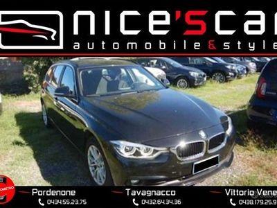 usata BMW 318 d Touring Business Advantage aut.*AZIEND