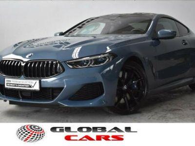usata BMW 840 Serie 8 (G15) xDrive M Sport/ACC/ Panorama/Kardon
