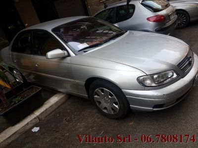 usata Opel Omega 2.2 16V GPL cat CD Elegance C/AUTOMATICO