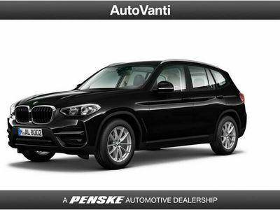 usata BMW X3 sDrive18d