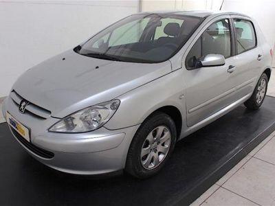 used Peugeot 307 2.0 HDi 5p. XT