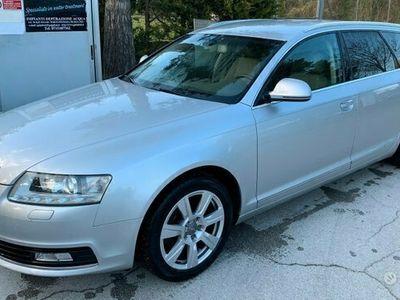 usata Audi A6 TDI 170 cv Avant