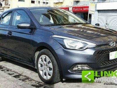 usata Hyundai i20 1.2 75cv 5p. Classic - UNICO PROPRIETARIO