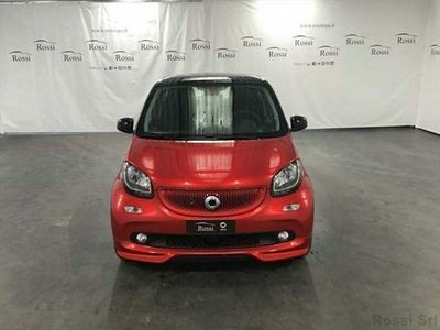 used Smart ForFour 70 twinamic