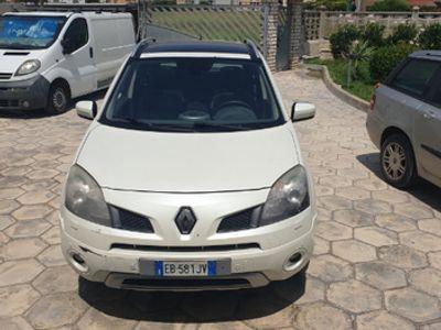 usata Renault Koleos 4WD (2010)