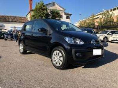usata VW up! up! 1.0 5p. eco moveBMT CONDIZIONI PARI AL NUOVO! Benzina/Metano