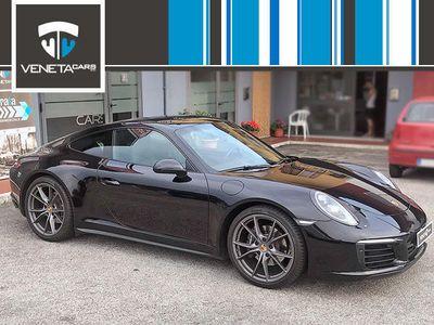 usata Porsche 911 Carrera 4 991Coupè - STUPENDA - Pronta consegna