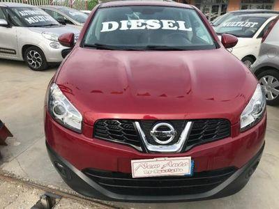 second-hand Nissan Qashqai 1.5 dCi 110CV TEKNA