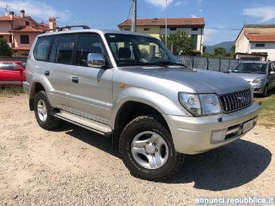 second-hand Toyota Land Cruiser 3.0 D4-D A/T 5p. Lounge+
