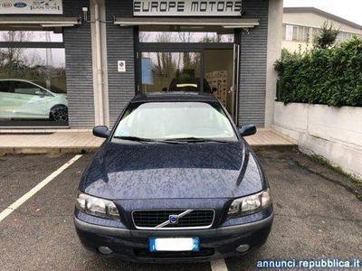 brugt Volvo S60 2.4 D5 20V cat Optima