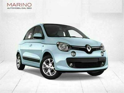 usata Renault Twingo TwingoSCe Zen