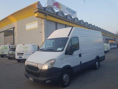 usata Iveco Daily furgone Novedrate