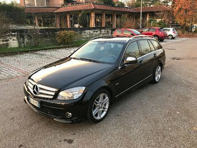 usata Mercedes C320 Cdi Amg