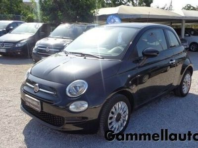 usata Fiat 500 1.3 Multijet 95 CV Pop rif. 13823259