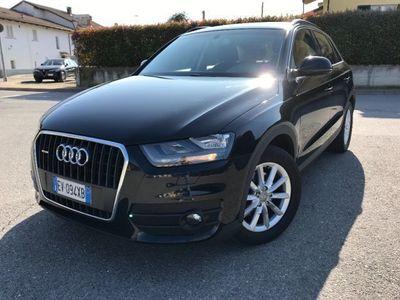 usado Audi Q3 2.0 TDI 177 CV QUATTRO rif. 11610591