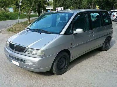 usata Lancia Zeta turbodiesel 12V LX
