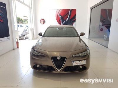 usado Alfa Romeo Giulia 2.2 Turbodiesel 150 CV Business Launch Edition