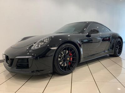 usata Porsche 911 Carrera GTS 991 3.0 Coupé 450 CV IVA ESPOSTA