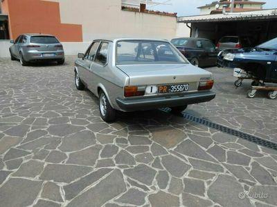 usata VW Polo 1ª-2ª/Derby - 1981