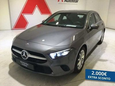 usata Mercedes A180 CLASSE Ad Automatic Business