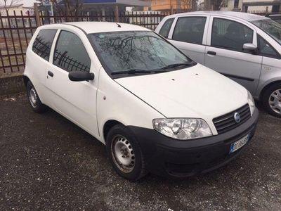 gebraucht Fiat Punto 1.3 MJT 16V 3p. 2p.ti Van